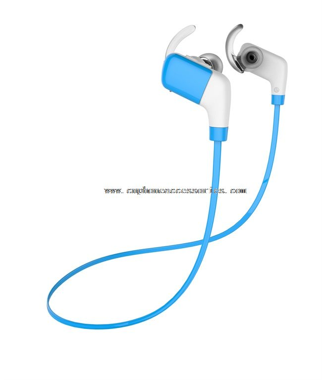 4.1 invisible bluetooth earphone