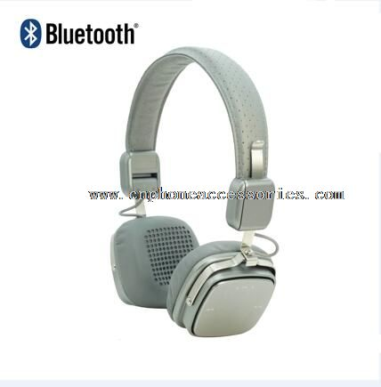 headphones with stereo bluetooth