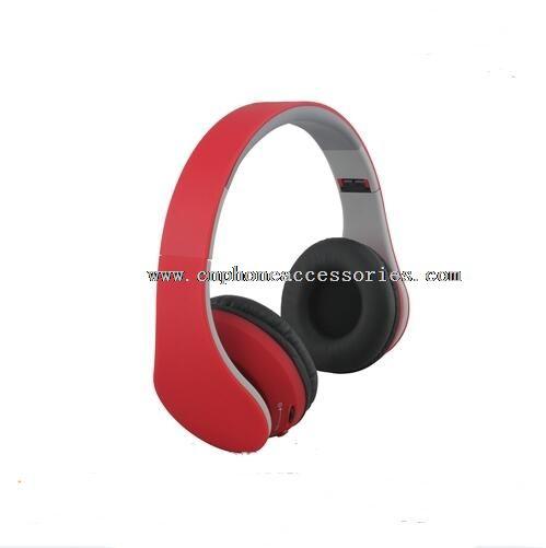 Hi-fi Wireless Headphone