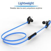 stereo 4.0 bluetooth stereo earphone images