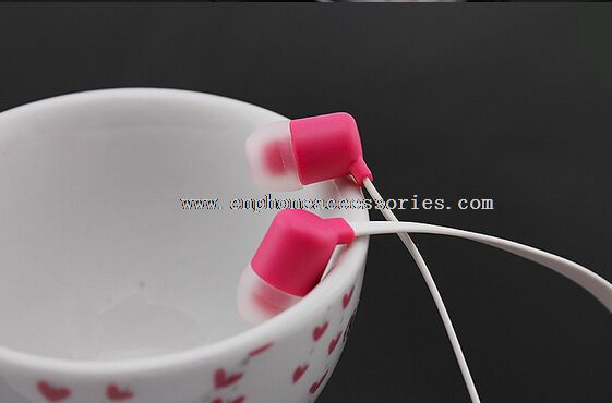 Mobile Phone Connecter Earphone Earbuds