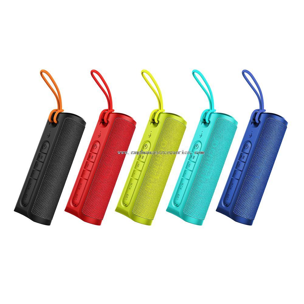 Waterproof Bluetooth 4.1 speaker