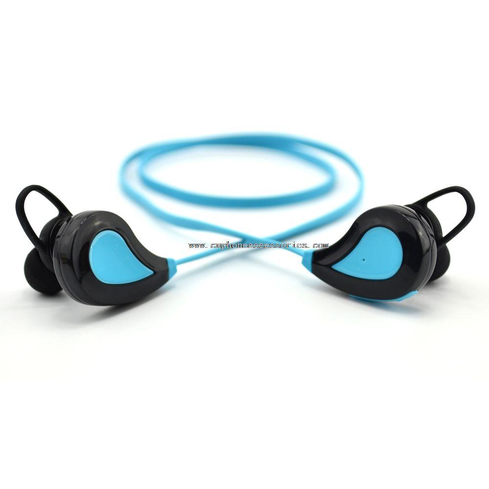 wireless music headphones