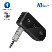 bluetooth audio transmitter aux adapter images