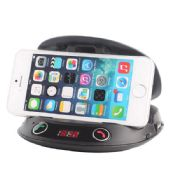 USB Car Charger Phone Holder images