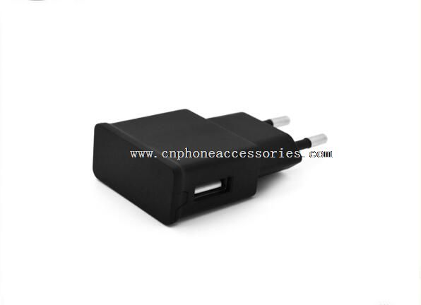 5V 2.1A Protable multi usb wall charger