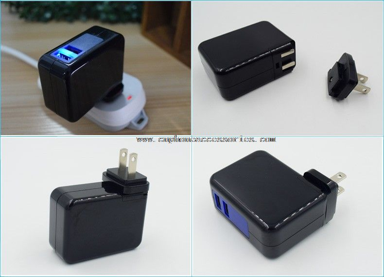 5V 2A Wall Travel Charger