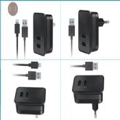 2 Port USB Phone Charge images
