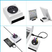 Multifunction USB Charging Station with Data transfer&OTG function images