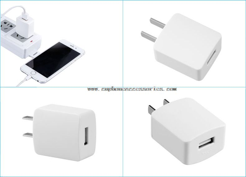 Wall Portable Charger