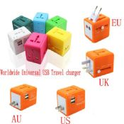 USB Wall Charger images