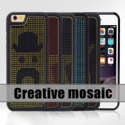 TPU+PC Case for Iphone6 images