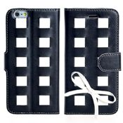 PU Wallet Case for iPhone 6s images