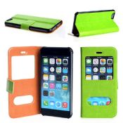 Two Side Ultra-thin Case Mobile Phone Accessory For iPhone 6 images