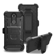 ultimate protective holster combo case for ZTE GRAND X4 images