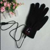 winter blue tooth gloves with touch screen fuction images