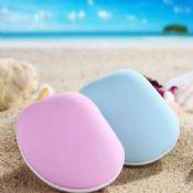 4000 mAh hand warmer power bank torch power bank images