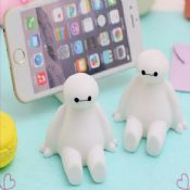 animal shaped silicone mobile phone holder images