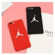 Play Basketball Ultra-Thin PC Matte Phone Case for iPhone 7 Plus images