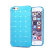 TPU Case Cover for iPhone 6 with Rubiks Cube Pattern images