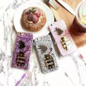 Shimmering Powder Ice Cream For iPhone 6 Case images
