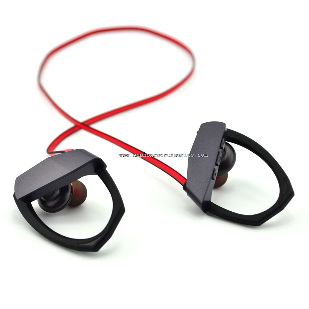 630073cf3 Bluetooth 4.1 In-ear Stereo trådløse øreprop Headset