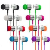 colorful designed wireless headphone images