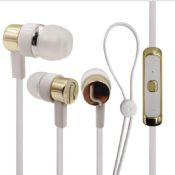 bluetooth wirless earphone sport with mic V4.1 images