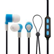 wirless earphone with mic Bluetooth V4.1 images