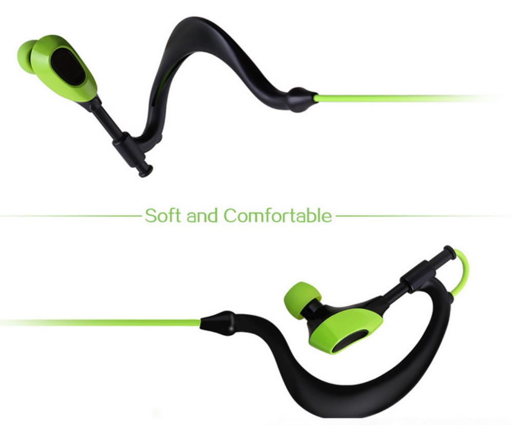 sport mini wireless bluetooth headphones